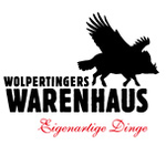 Wolpertinger Warenhaus