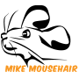 Mike Mousehair