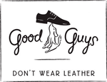 GOOD GUYS don`t wear leather