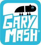 Gary Mash - Logo