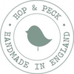 Hop & Peck