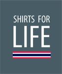 SHIRTS FOR LIFE