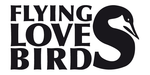 Flying Love Birds