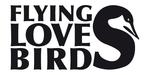 Flying Love Birds - Logo