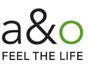 a&o FEEL THE LIFE