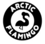 Arctic Flamingo
