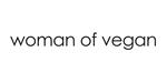 Woman of Vegan
