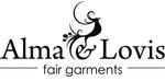 Alma & Lovis - Logo