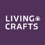 Living Crafts - Logo