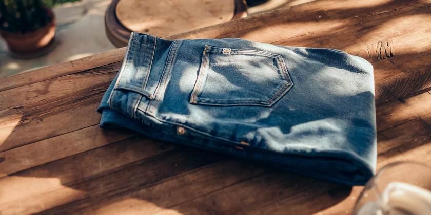 Die besten Jeans-Teile  Unter 100€