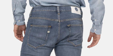 Faire Jeans Jetzt entdecken!