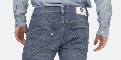 Jeans Fair & nachhaltig