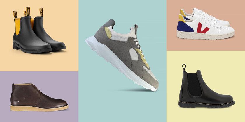 Neue Schuhtrends! Boots, Sneaker & Co.