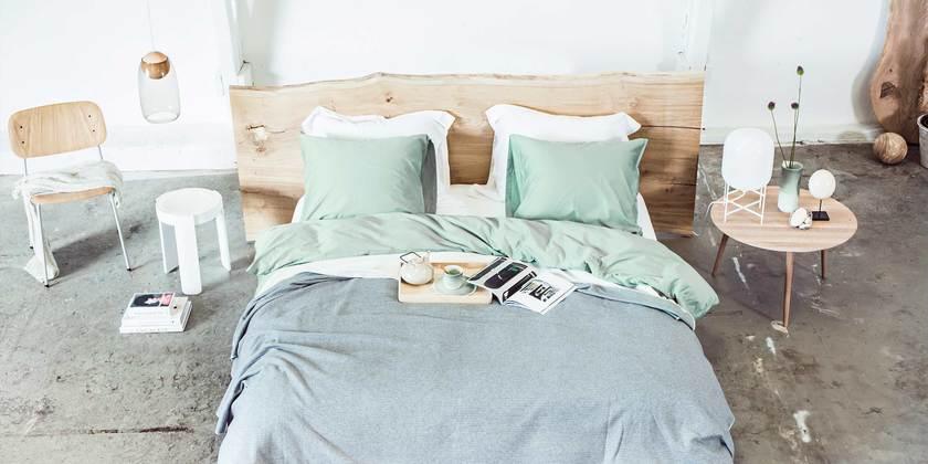 Mach's dir gemütlich! Pyjamas, Decken & Co.
