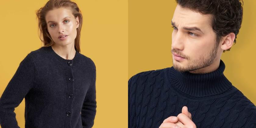 Pullover & Strickjacken Für Sie und Ihn