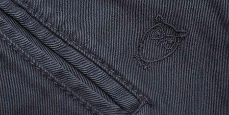 KnowledgeCotton Apparel Pullover, Hosen & Co.