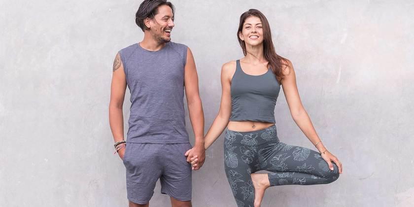 Nachhaltige Sportswear Jetzt entdecken!