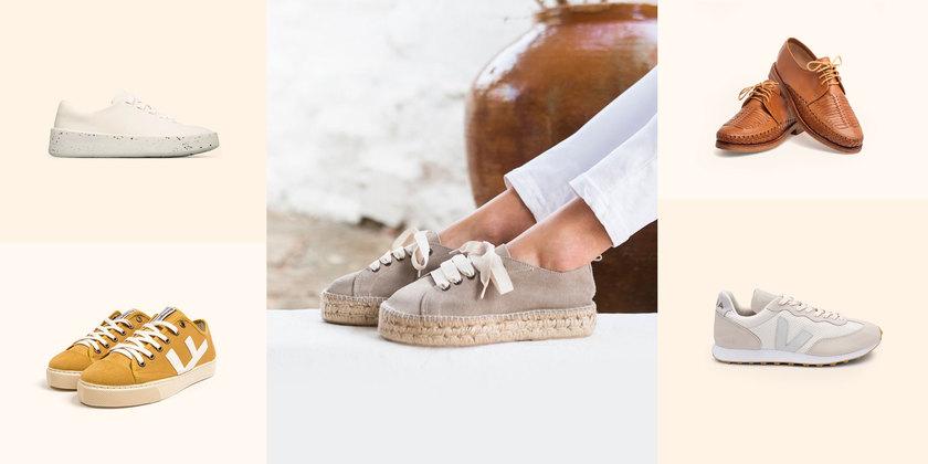Neue Schuhtrends Sneaker, Loafer und Co.