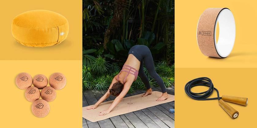 Yoga & Sport Jetzt entdecken