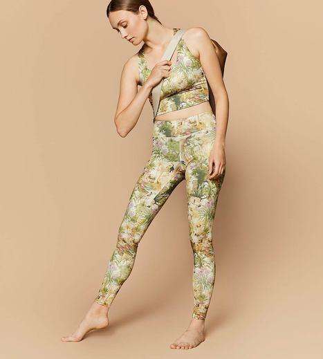 Mandala Nachhaltige Yogawear