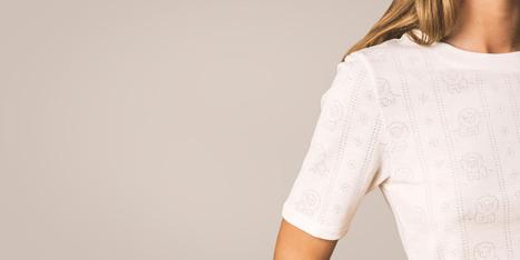 Damen Shirts Aus nachhaltigen Materialien