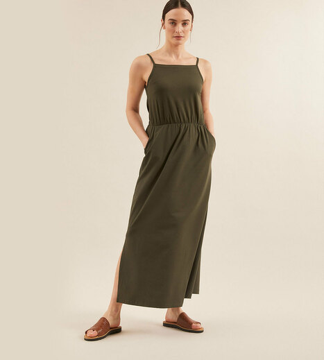Kleider Aus nachhaltigen Materialien