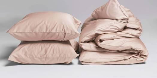 Bettwäsche Mit der Bio-Qualität schläft es sich besser