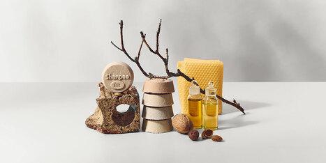 Rosenrot Naturkosmetik Feste Seifen & Öle