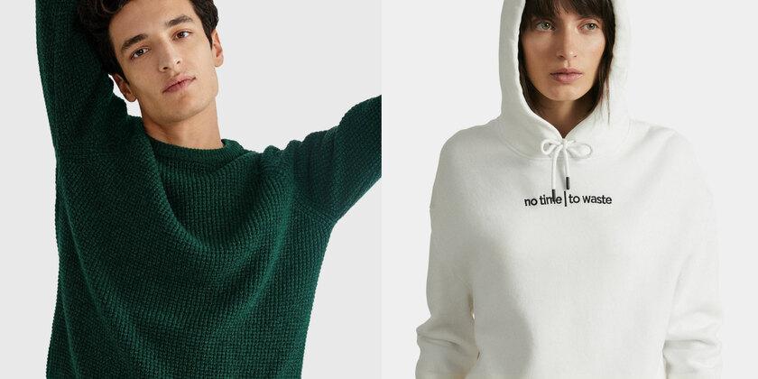 Pullover & Strick Sweatshirts, Hoodies, Strickjacken und mehr