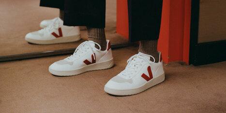 Veja Faire Sneaker