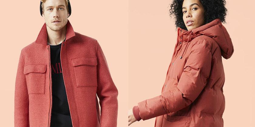 Nachhaltige Jacken Für sie & ihn