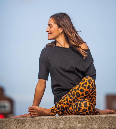 Urban Goddess Nachhaltige Yogakleidung