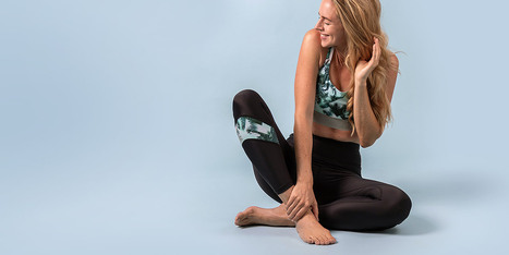 Yoga Kleidung & Zubehör
