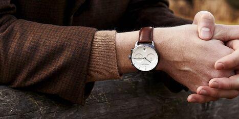 Nordgreen Copenhagen Nachhaltige Uhren