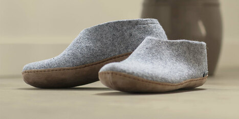 Warme Füße Socken & Hausschuhe