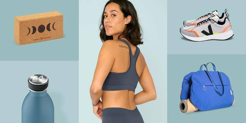 Sport & Yoga Für die guten Vorsätze!