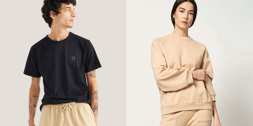 Gemütliche Basics Sweatshirts, Jogginghosen, Shirts & mehr