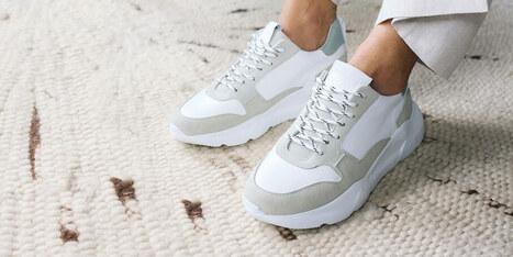 Damen Sneaker Jetzt entdecken