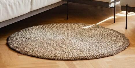Teppiche Aus nachhaltigen Materialien