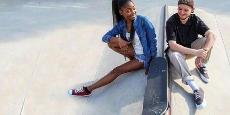 Ethletic Nachhaltige Sneaker