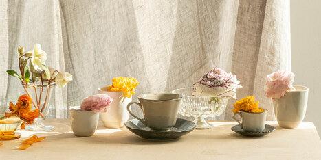 The Table Nachhaltige Keramik
