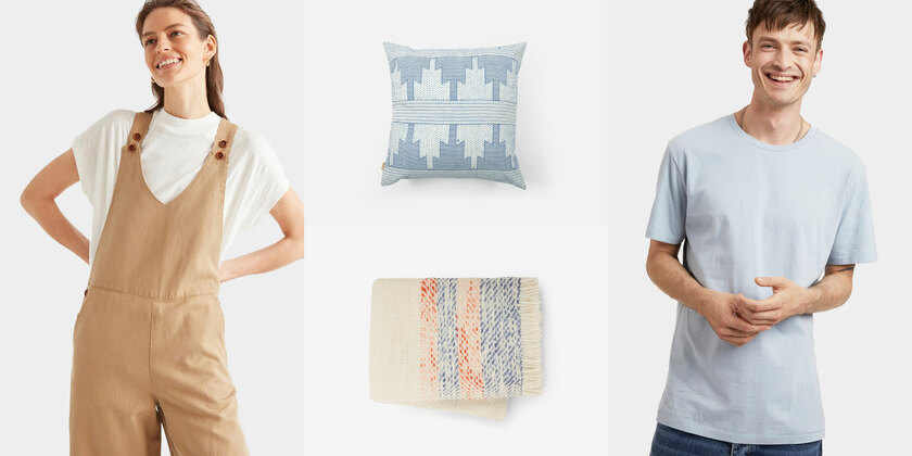 Entspannte Teile Lounge-Wear, Basics & Home