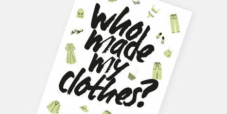 Fashion Revolution Jetzt mitmachen!