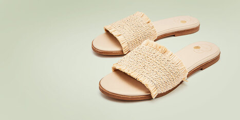 Sommerschuhe Sandalen & Sneaker