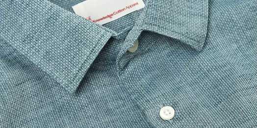 Hemden Die neuen Farben & Schnitte sind da