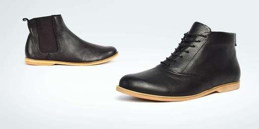 Schuhe Sneaker, Boots & Co.