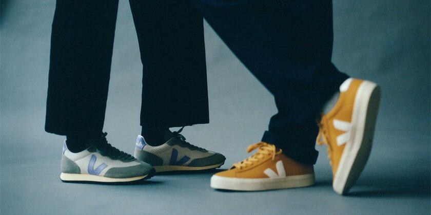 Nachhaltige Schuhe Jetzt entdecken
