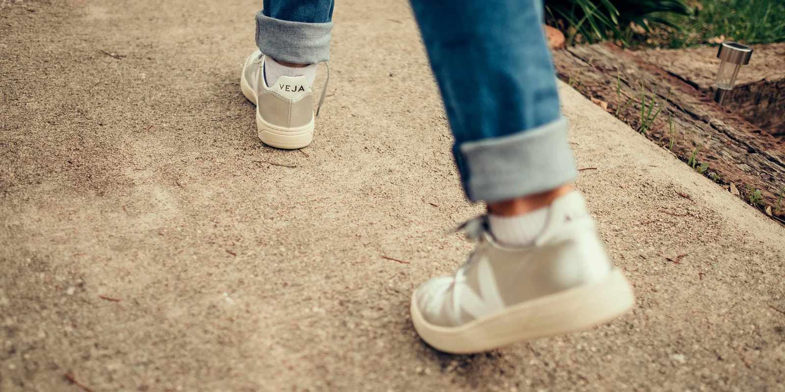 Neue Schuhtrends! Perfekt für den Frühling