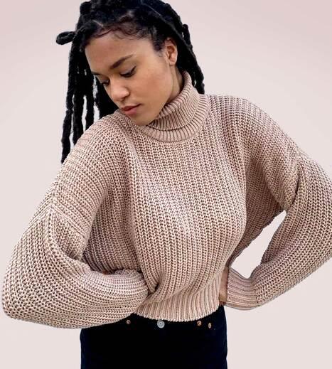 Kuschelige Pullover Jetzt entdecken