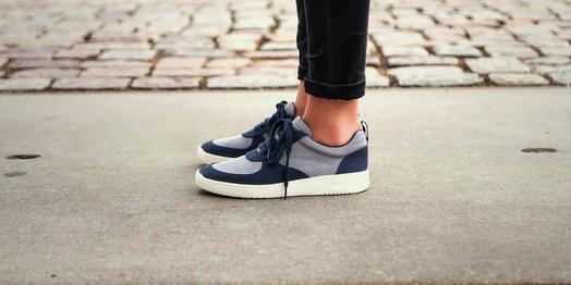 MELAWEAR Entdecke die neuen Sneaker